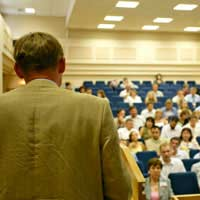 Speech Business Wrong Problems Calm